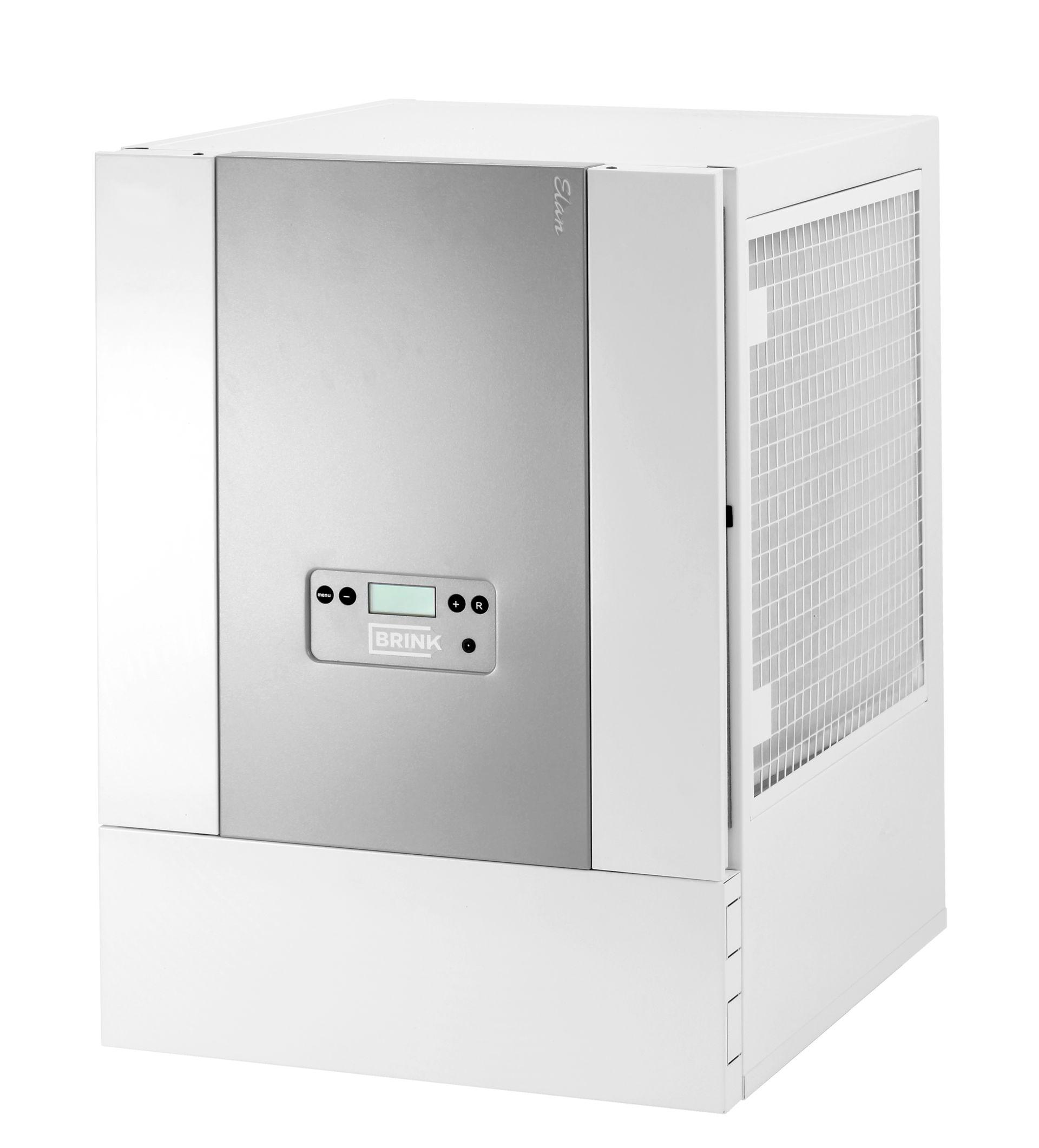 Uitzonderlijk Elan 25 2.1 luchtverwarmer - brinkairshop.nl OI32